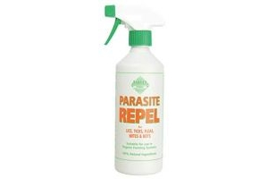 Barrier Parasite Repel, 500 ml
