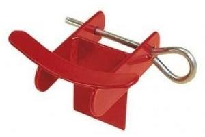 Stubbs Lightweight Show Jump Cups & Pins (Pair) BZ1062