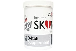 NAF Love The Skin Hes In D Itch Supplement 780g healthy Skin