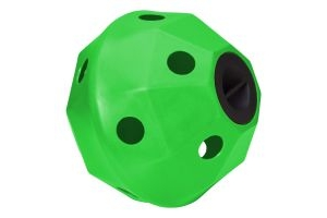 ProStable Hayball Small Holes Green