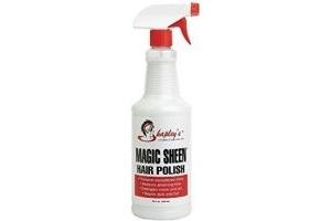Shapley's Magic Sheen Hair Polish, 1-Quart