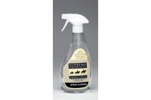 Supreme Products Professional Horse Spray & Shine x Size: 500 Ml