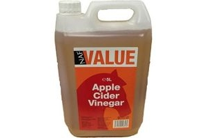NAF Value Apple Cider Vinegar 5L