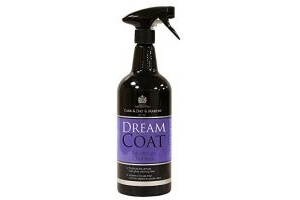 Carr Day and Martin Dreamcoat 1L Coat Care 1L Clear