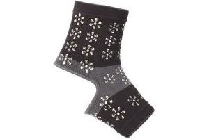 Horseware Rambo Ionic Ankle Support Black