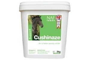 Naf Naf NAF - Cushinaze Horse Cushings Supplement x Size: 2 Kg