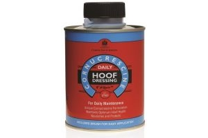 Cornucrescine Daily Hoof Dressing 500ml
