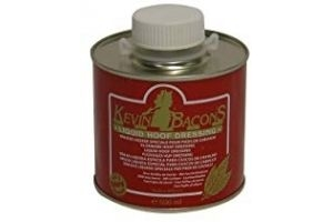 Kevin Bacon Liquid Hoof Dressing - White, 500 ml