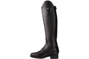 Ariat Ladies Bromont Pro Tall H2O Insulated Riding Boots Black