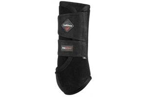 LeMieux Unisex Prosport Support Boots Horse Legwear Black M