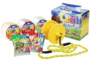 Likit Starter Kit : Yellow