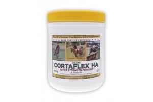 Equine America Cortaflex HA Powder: 450g