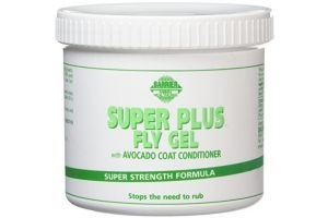 Barrier Animal Healthcare Super Plus Fly Repellent Gel 500ml