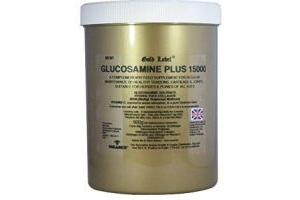 Gold Label Glucosamine Plus 15000 Horse Supplement 900g