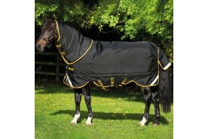 Horseware Rambo Supreme Turnout 420g