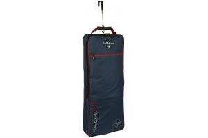 LeMieux Bridle Bag Navy/Red