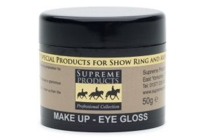 Supreme Products Professional Make-Up Eye Gloss 50g