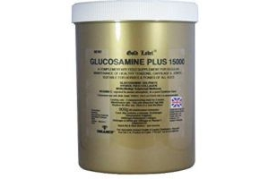 Gold Label Glucosamine Plus 15000 Horse Supplement 900g