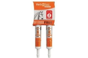 Animalife Vetrofen Intense Instant Syringes For Horses - BN