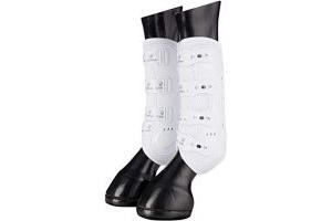 LeMieux Snug Boot Pro - Hind White Large
