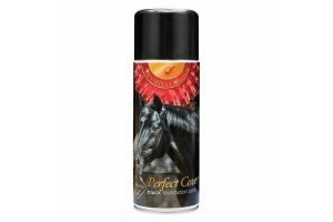 LeMieux Perfect Cover Spray Black