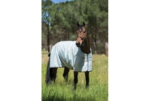 Horseware Amigo Hero 6 T/o Lite 50g