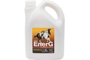 Natural Animal Feeds Naf Energ 2 Liter - Clear, 2 Liter