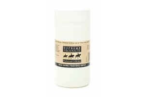 Supreme Products Professional High Shine Finishing Wipes for Horses
