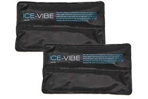 Horseware Ireland Ice-Vibe Cold Packs - Hock Beaded Version