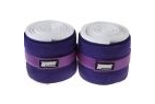 Roma Support Bandages 2 Pack - Purple