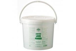 Barrier Livestock Louse Powder 5kg