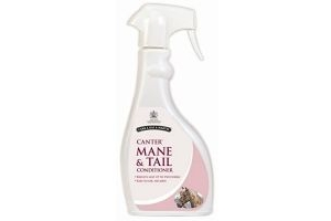 Carr & Day & Martin - Canter Mane & Tail Conditioner x 1 Lt