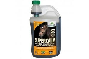 Global Herbs SuperCalm Liquid 1L