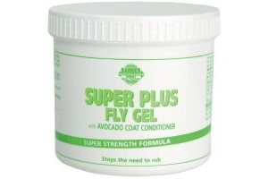 Barrier Super Plus Fly Repellent: 500ml (Gel)
