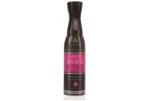 Carr & Day & Martin Canter Silk Mane & Tail Conditioner: 600ml