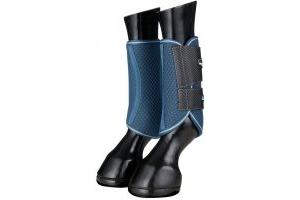 Lemieux Carbon Mesh Wrap Boot