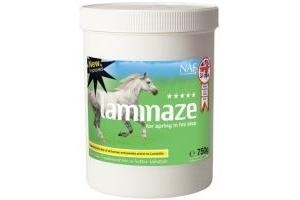 NAF Five Star Laminaze for Horses 750g