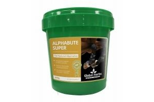 Alphabute Super (400g) - Global Herbs - Instant Action - Same Day Results