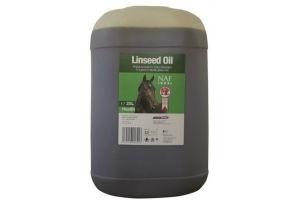 Naf Naf NAF Linseed Oil x Size: 25 Lt