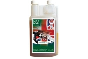 NAF - Five Star Superflex Horse Joint Supplement Liquid x 1 Lt