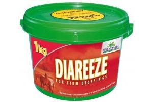 Global Herbs Diareeze