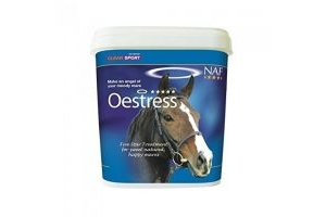 NAF Five Star Oestress (2.5kg) (May Vary)