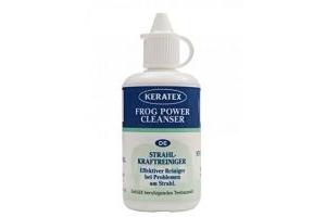 Keratex Horse Frog Power Cleanser x Size: 50 Ml