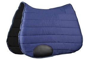 Weatherbeeta Ambition All Purpose Saddle Pad (Full) (Navy)