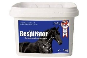 NAF Five Star Respirator (1kg) (May Vary)