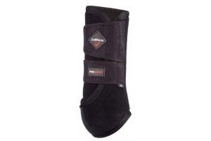 LeMieux ProSport Support Boots Black