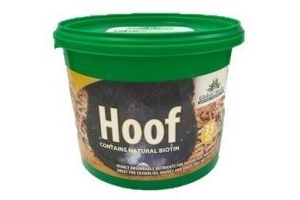 Global Herbs Hoof (1KG)