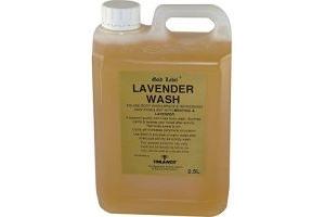 Gold Label Unisex's Lavender Wash, Clear, 5 Litre
