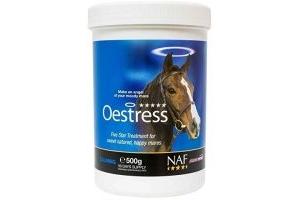 NAF Equine Five Star Oestress (Pot Size: 500g)