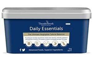 Thunderbrook Daily Essentials - 3 kg